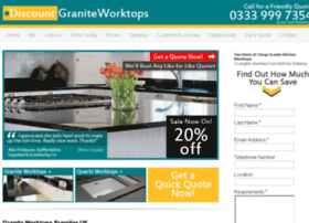 discountgraniteworktops.co.uk