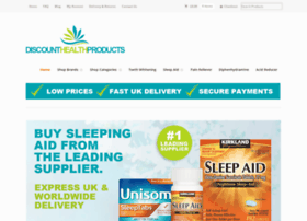 discounthealthproducts.com