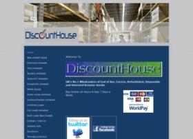 discounthouse.co.uk