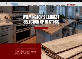 discounthousewilmington.com