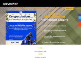 discountif.com