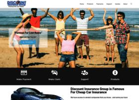discountinsurancegroup.com