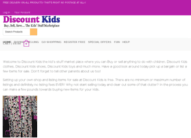 discountkids.co.uk