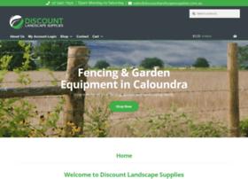 discountlandscapesupplies.com.au