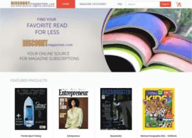 discountmagazines.com