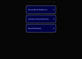 discountmanliftrentals.com