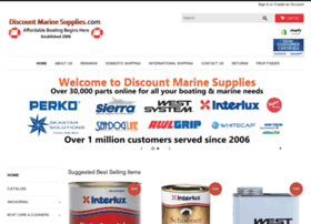 discountmarinesupplies.com