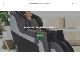 discountmassagechairs.com