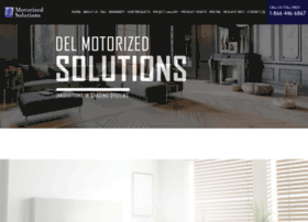 discountmotorizedblinds.com