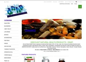 discountnaturalhealth.com.au