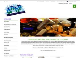 discountnaturalhealth.com