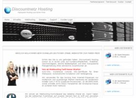 discountnetz-hosting.de