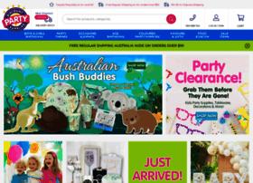 discountpartysupplies.com.au
