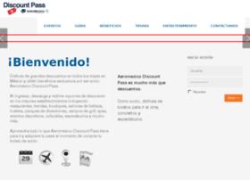 discountpass.aeromexico.com