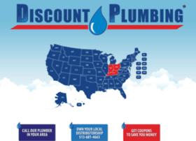 discountplumbingservice.com