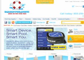 discountpoolshoppe.com