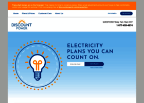 discountpowertx.com