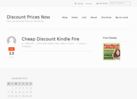 discountpricesnow.com