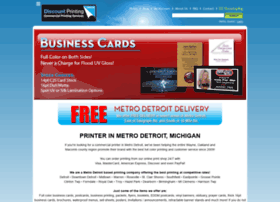 discountprintingdetroit.com