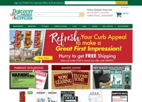 discountpropertysupplies.com