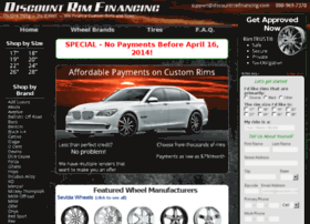 discountrimfinancing.com