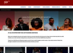 discounts.aaa.com