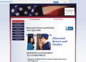 discountsewerdrain.com