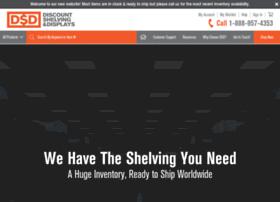 discountshelving.com