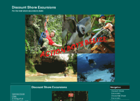 discountshoreexcursions.actionboysbelize.com