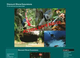 discountshoreexcursions.actionboysbelize.com