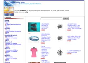 discountsportinggoods.sportsgoodstore.com