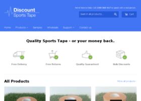 discountsportstape.com.au
