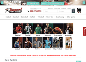 discountsportsuniforms.com