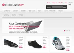 discountssky.com