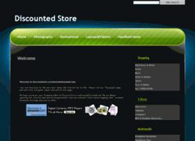 discountstore.creativesolutionsmall.com