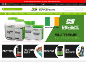 discountsupplements.ie