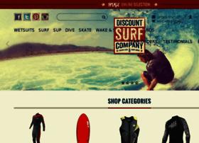 discountsurfco.com