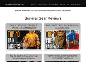 discountsurvival-gear.com