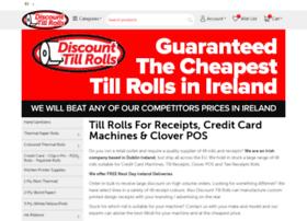 discounttillrolls.com