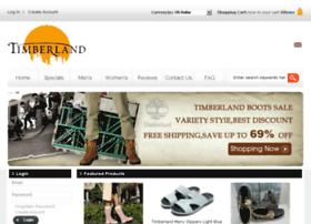 discounttimberland.net