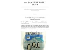 discounttoiletseats.wordpress.com