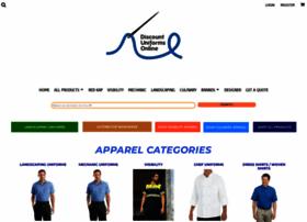 discountuniformsonline.com