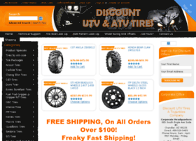 discountutvtires.com
