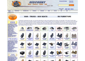 discountvantruck.com