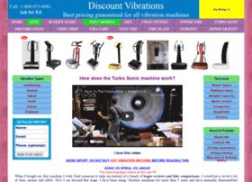 discountvibrations.com