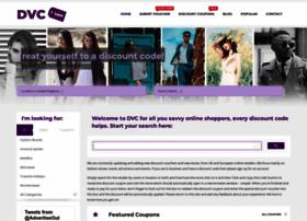 discountvouchercodes.me.uk