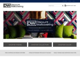 discountwallcovering.com