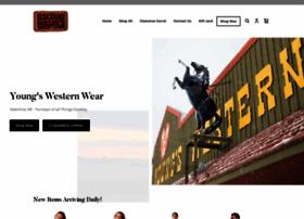 Discountwesternwear.com