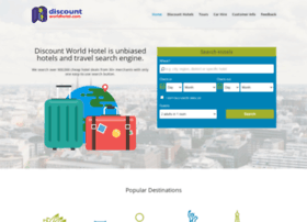 discountworldhotel.com