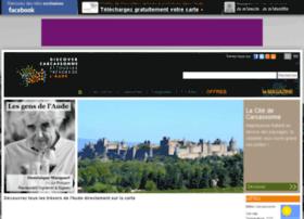 discover-carcassonne.com